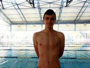 Θόδωρος Ρουσόπουλος (16, Παίδες)