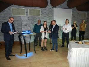 Αθλήτρια της χρονιάς Γεωργία Παπαγιάννη