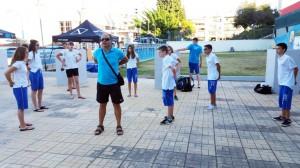 Πανελλήνιο Πρωτάθλημα 2016 Παμπαίδων-Παγκορασίδων Βόλος
