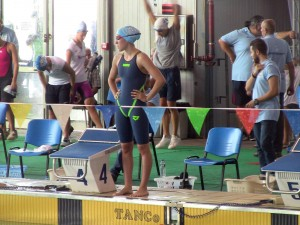 Πανελλήνιο Πρωτάθλημα Παίδων-Κορασίδων-Εφήβων-Νεανίδων 2016 Εύη Κάλτσου