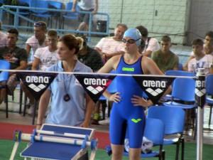 Πανελλήνιο Πρωτάθλημα Παίδων-Κορασίδων-Εφήβων-Νεανίδων 2016 Θωμαή Ζιώγα